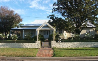 Annas Place - Accommodation in Bendigo