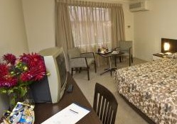 Best Western Wesley Lodge - Accommodation in Bendigo