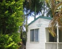 Melaleuca Caravan Park - Accommodation in Bendigo