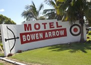 Bowen Arrow Motel - Accommodation in Bendigo