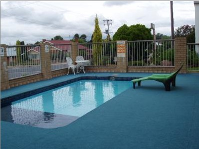 A Settlers Motor Inn - Accommodation in Bendigo