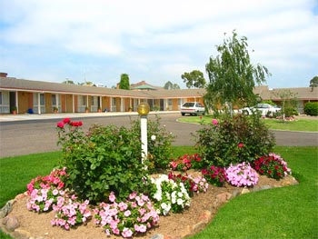 Bega Village Motor Inn - Accommodation in Bendigo