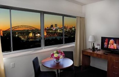 Macleay Serviced Apartment Hotel - Accommodation in Bendigo