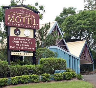 Toowoomba Motel - Accommodation in Bendigo