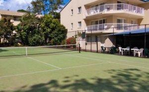 Paradise Grove Holiday Apartments - Accommodation in Bendigo