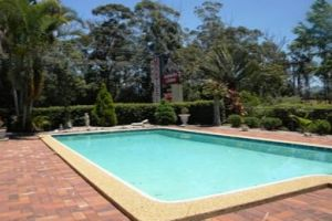 Beerwah Glasshouse Mountains Motel - Accommodation in Bendigo