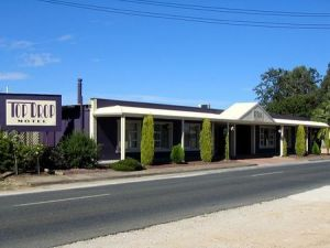 Top Drop Motel - Accommodation in Bendigo