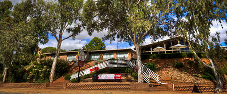 Mannum Motel - Accommodation in Bendigo
