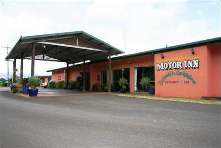 Atherton Rainforest Motor Inn - Accommodation in Bendigo
