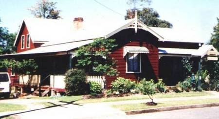 Gloucester Cottage - Accommodation in Bendigo