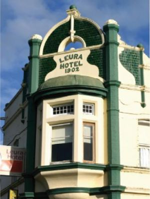Leura Hotel - Accommodation in Bendigo
