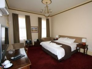 Glenferrie Hotel - Accommodation in Bendigo