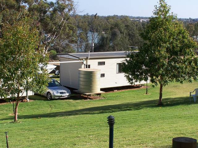 Robinvale Weir Caravan Park - Accommodation in Bendigo