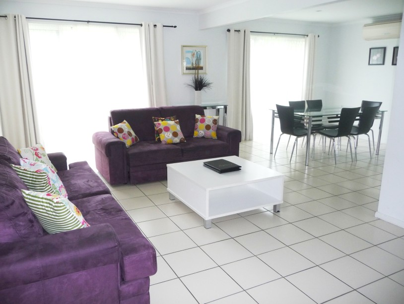 The Shores Holiday Apartments - Accommodation in Bendigo