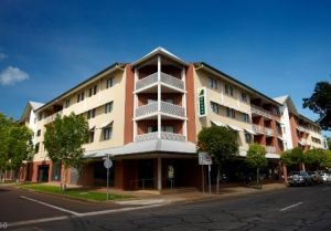 Quest Darwin - Accommodation in Bendigo