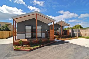 Ocean Grove Motor Inn - Accommodation in Bendigo