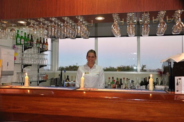 Best Western Hospitality Inn Esperance - Accommodation in Bendigo