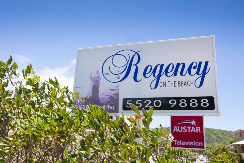 Regency On The Beach - Accommodation in Bendigo