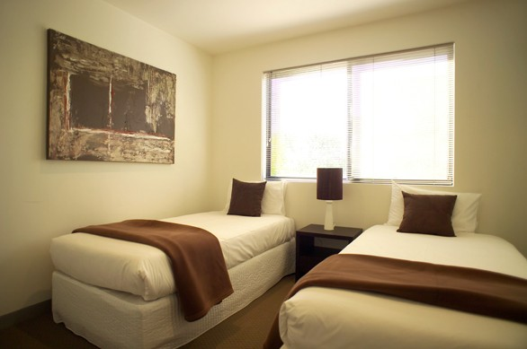 Quality Inn Colonial - Accommodation in Bendigo
