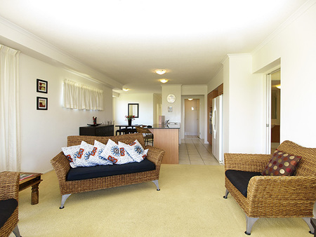 Oaks Seaforth Resort - Accommodation in Bendigo