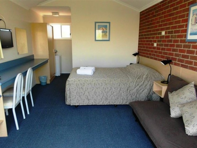 Merimbula Gardens Motel - Accommodation in Bendigo