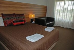 Red Cedars Motel - Accommodation in Bendigo