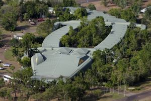 Mercure Kakadu Crocodile Hotel - Accommodation in Bendigo