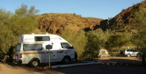 Glen Helen Resort - Accommodation in Bendigo