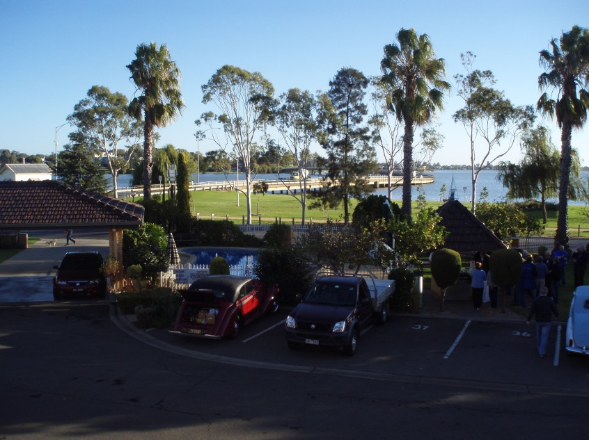Lake View Motel - Accommodation in Bendigo