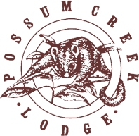 Possum Creek Lodge - Accommodation in Bendigo