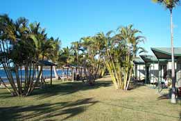 BIG4 Bowen Coral Coast Beachfront Holiday Park - Accommodation in Bendigo