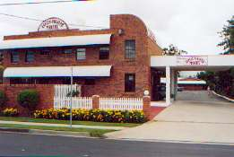 Aspley Pioneer Motel - Accommodation in Bendigo