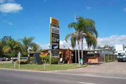 Queens Beach Motor Hotel - Accommodation in Bendigo