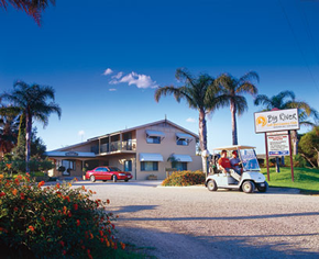Big River Motor Inn