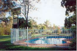 Seymour Motel - Accommodation in Bendigo