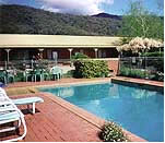 Snowgum Motel - Accommodation in Bendigo