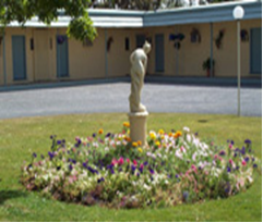 Arch Motel - Accommodation in Bendigo