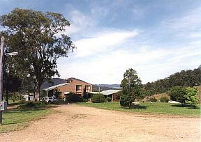 Valley View Homestead B And B - Accommodation in Bendigo