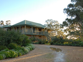 Lindsay House - Accommodation in Bendigo