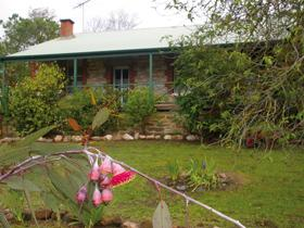 Naimanya Cottage - Accommodation in Bendigo