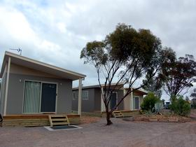 Whyalla Caravan Park - Accommodation in Bendigo