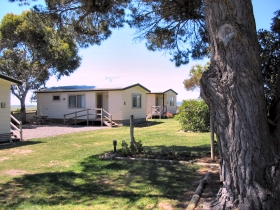 Millicent Hillview Caravan Park - Accommodation in Bendigo