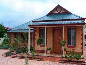 Restawile - Accommodation in Bendigo