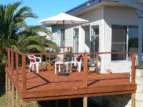 Beachport Escape - Accommodation in Bendigo