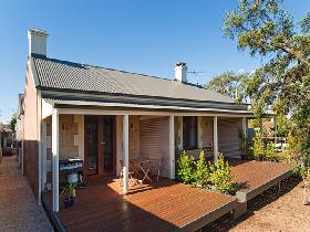 Strathalbyn Villas - Accommodation in Bendigo