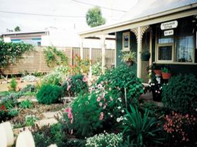 Schoolhouse Cottage - Accommodation in Bendigo