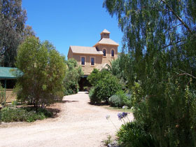 Laura Brewery Bed And Breakfast - Accommodation in Bendigo