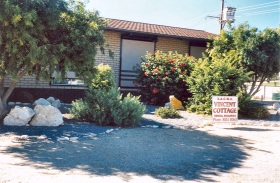 Vincent Cottage - Accommodation in Bendigo
