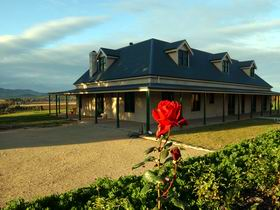 Abbotsford Country House - Accommodation in Bendigo