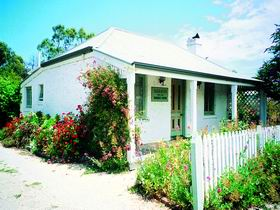 Sarah's Cottage - Accommodation in Bendigo